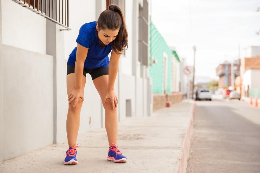 Không dễ dàng để trở lại như xưa sau cơn ''runner blue''