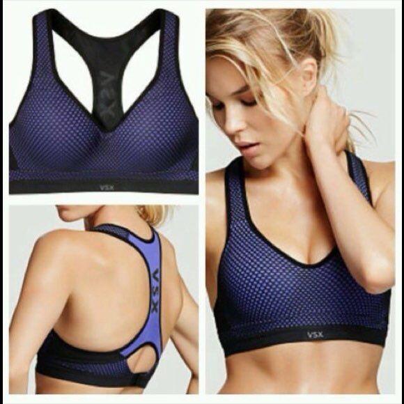 Những thiết kế này cho phép phần lưng thoải mái khi di chuyển nhưng vẫn hạn chế tối đa sự di chuyển của bầu ngực.