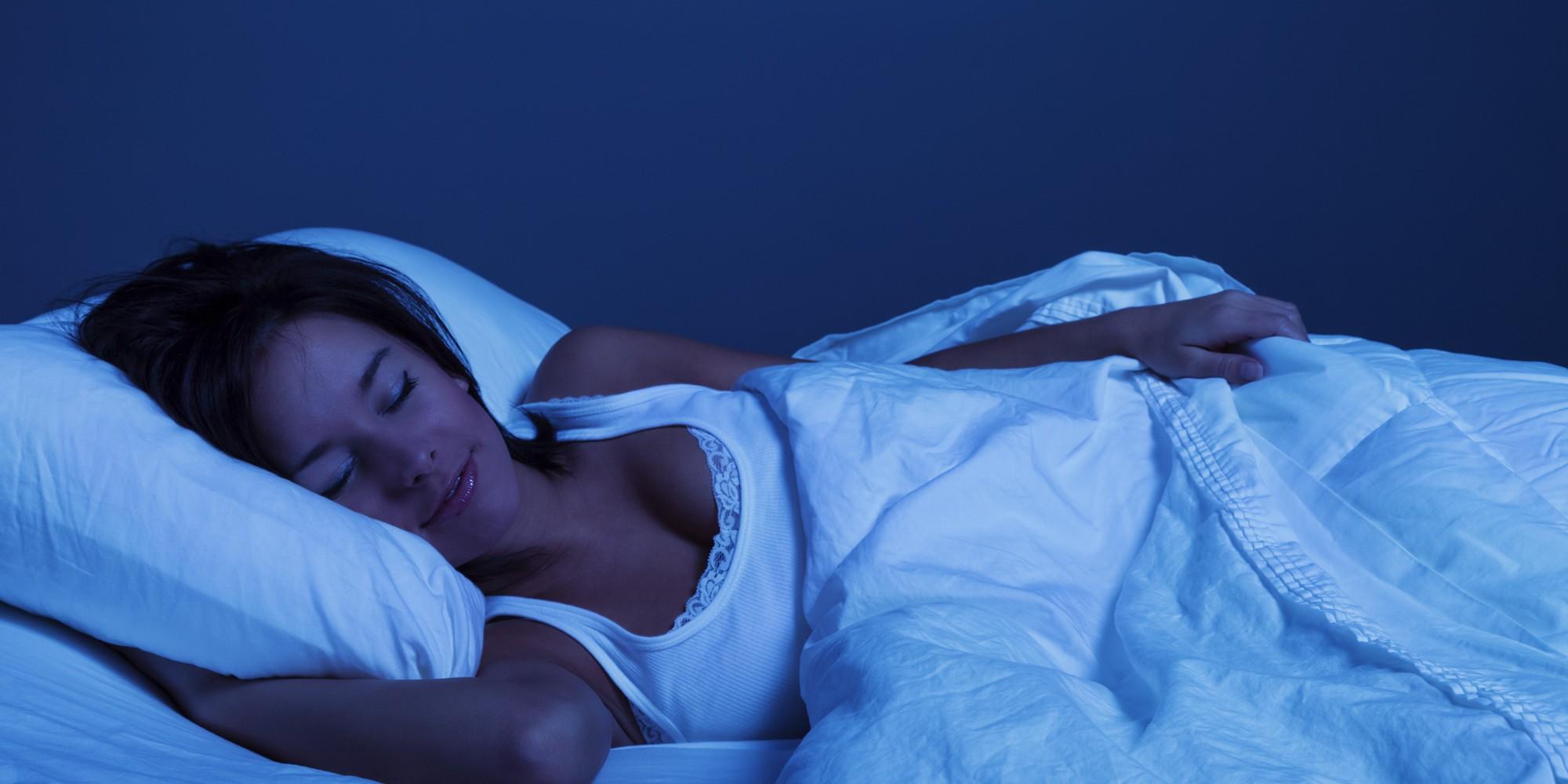 Giấc ngủ ngon quan trọng không kém chế độ dinh dưỡng