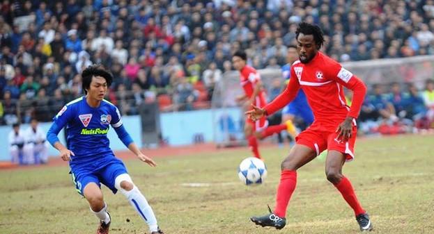 Hình ảnh: Thông tin trước trận bóng đá: Hải Phòng FC và Hoàng Anh Gia Lai.