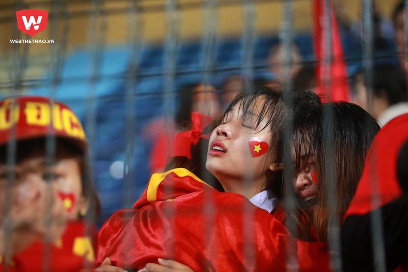 ...hay đoàn quân của HLV Park Hang Seo mới xứng đáng là những người chiến thắng.