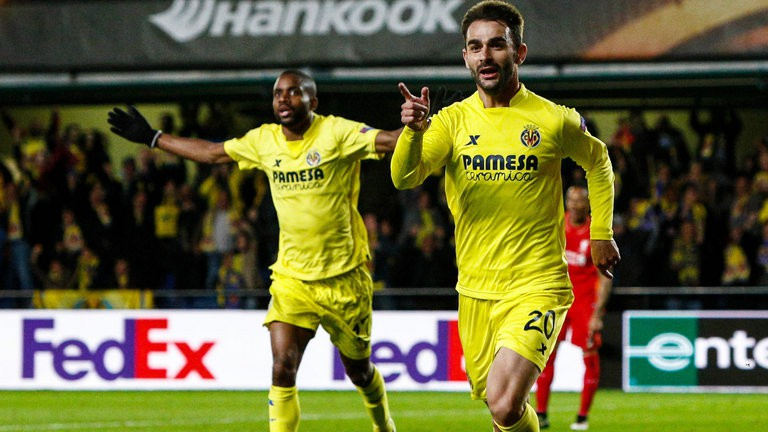 Villarreal không dễ bị đánh bại