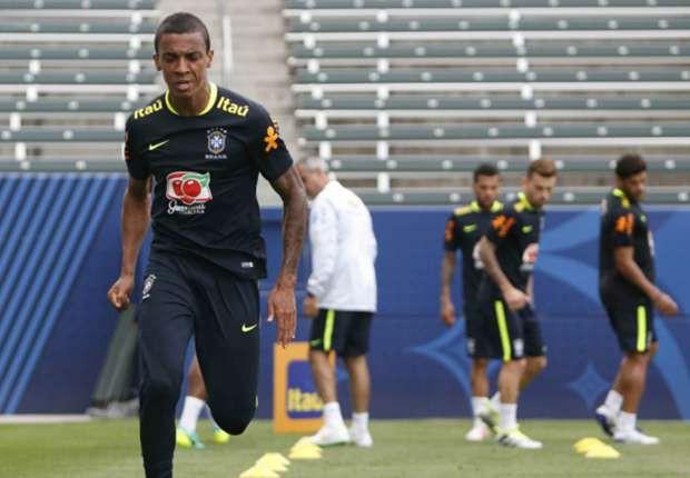 Vắng Gustavo là một tổn thất lớn cho Brazil