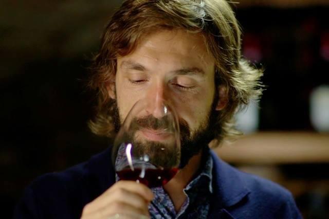 Uống rượu như VĐV chuyên nghiệp