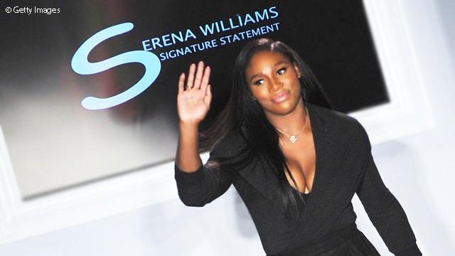 Serena biết cách để tiền đẻ ra tiền