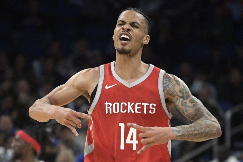 Tin NBA ngày 5/1: Green có thể được xem như phát hiện bất ngờ của Rockets.