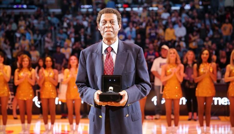 Tin NBA ngày 20/1: Huyền thoại Lakers, Elgin Baylor.