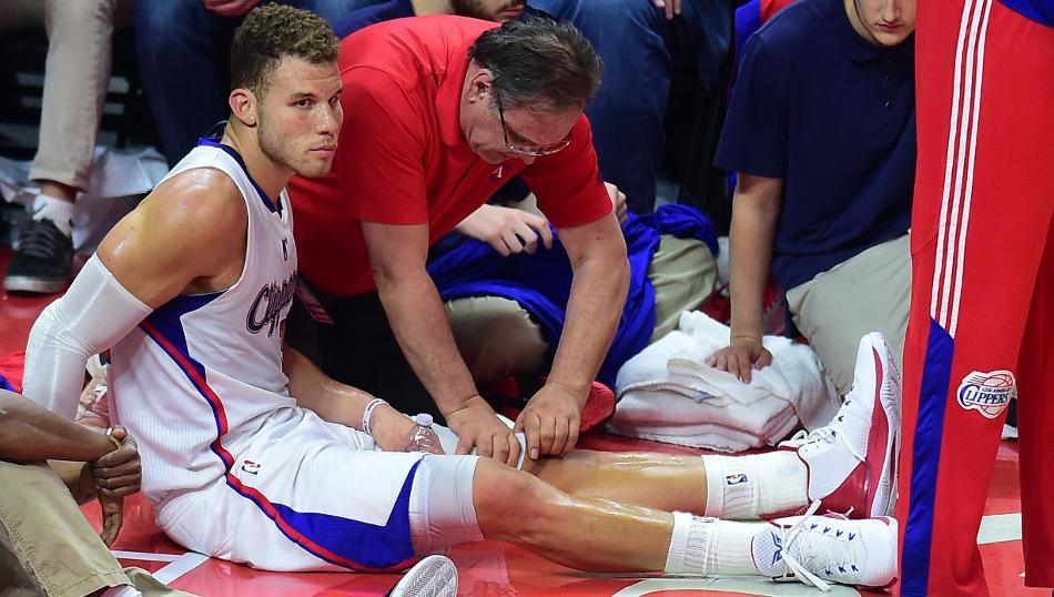 Tin NBA ngày 27/12: Griffin sẽ trở lại sớm hơn tới 1 tháng so với dự kiến.