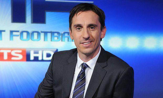 La Liga cần Neville để văn minh hơn