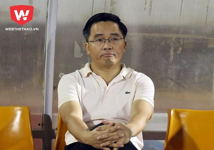 Trưởng đoàn CLB HAGL, ông Nguyễn Tấn Anh cho rằng từ khâu truyền hình rộng rãi để các cầu thủ quan tâm hơn hình ảnh của mình đến việc thu được BQTH vẫn còn là một chặng dài.