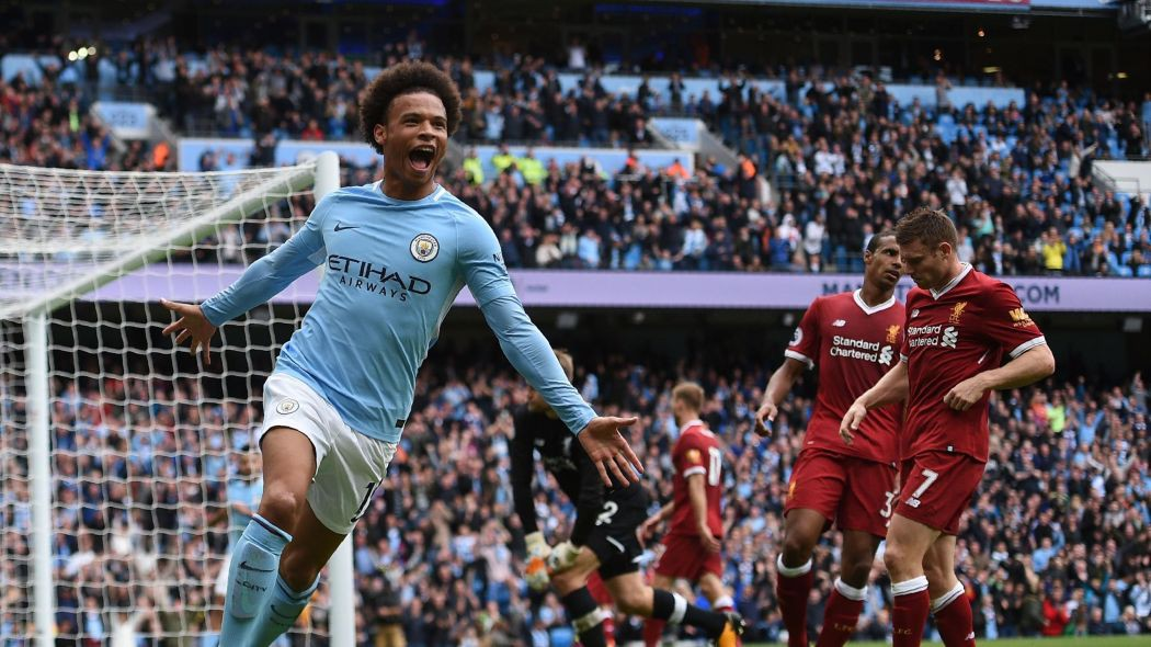Hình ảnh: Man City hủy diệt Liverpool 5-0