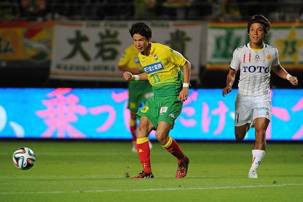 Hình ảnh: Cá cược giải J-League phải thông qua kênh chính thức