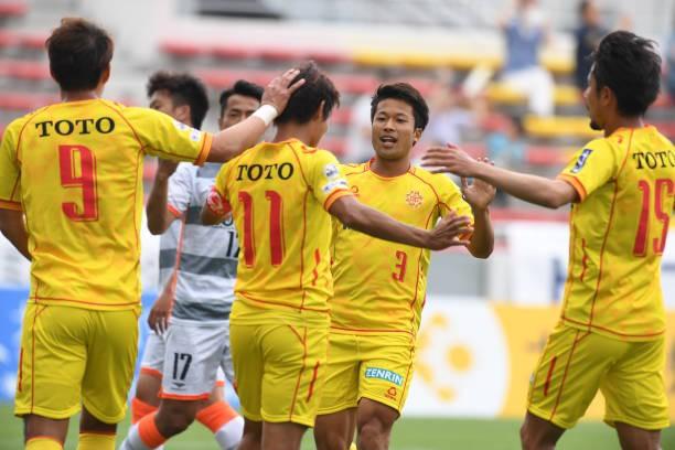 Hình ảnh: Cá cược bóng đá ở Nhật Bản diễn ra theo hình thức Toto J-League