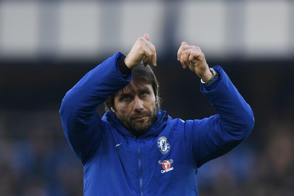 Hình ảnh: Conte đòi tăng cường ít nhất 3 vị trí trong tháng 1