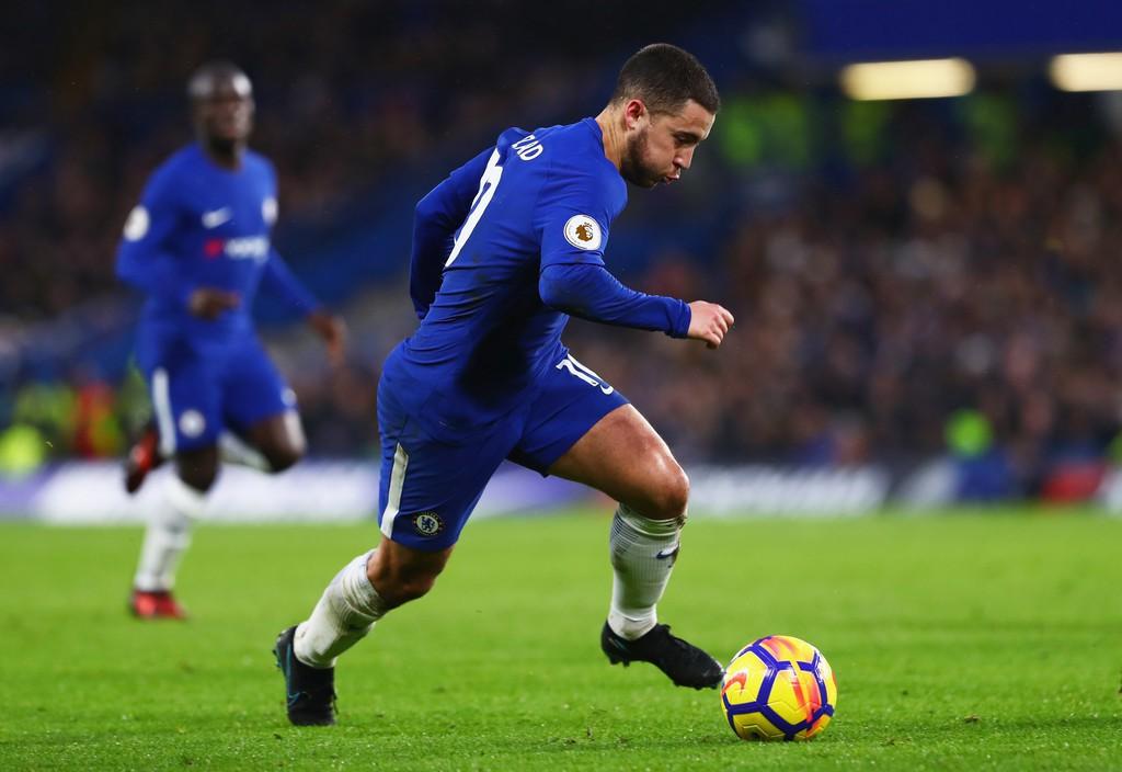 Hình ảnh: Chelsea quyết giữ Hazard bằng hợp đồng mới