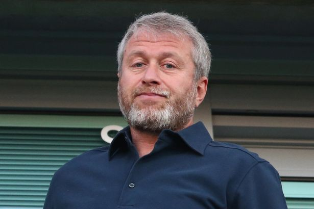 Hình ảnh: Abramovich quyết định cuối cùng về chuyển nhượng cho Chelsea