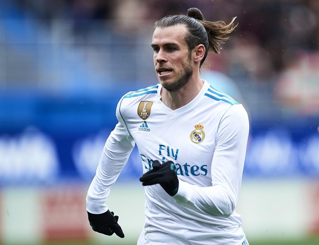 Hình ảnh: Real có thể thu về 75 triệu euro nhờ bán Bale