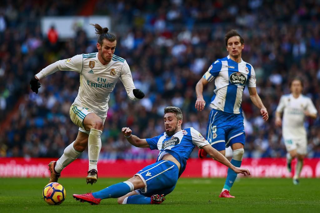 Hình ảnh: Bayern cũng quan tâm đến Bale