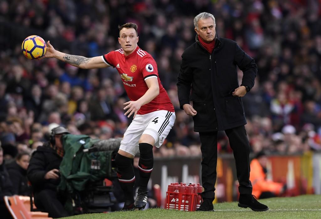 Hình ảnh: Hàng thủ MU sẽ được kiểm chứng trước các chân sút Tottenham
