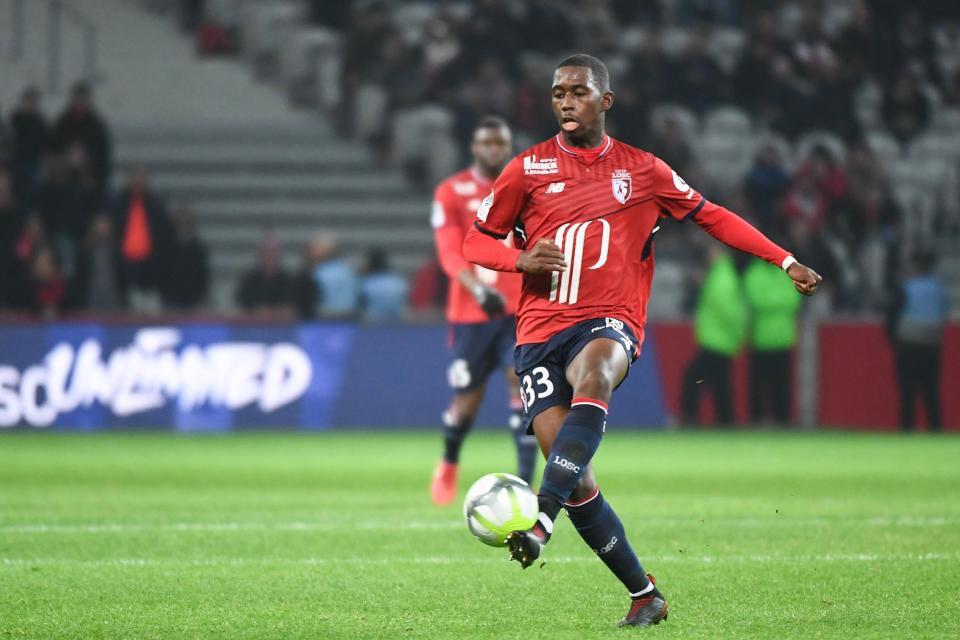 Hình ảnh: Boubakary Soumare được ví là Pogba mới