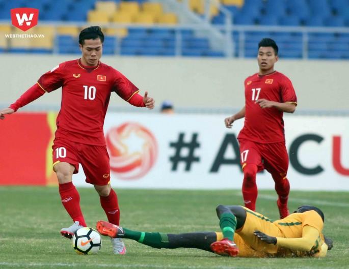 Thành công của U23 Việt Nam có sự đóng góp đáng kể của HAGL.
