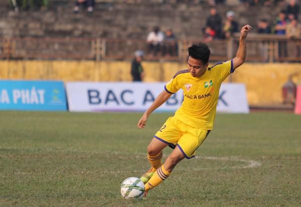 Hồ Khắc Ngọc thi đấu ấn tượng ở AFC Cup 2018.