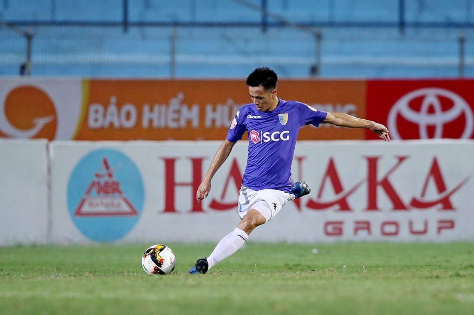 Văn Quyết vẫn đồng hành cùng Hà Nội FC ở mùa giải tới.