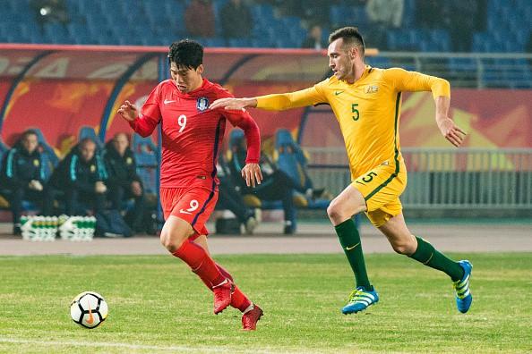 U23 Australia lần thứ 2 liên tiếp bị loại ở vòng bảng của VCK U23 châu Á.