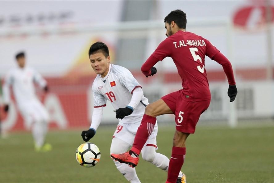 Không có chuyện U23 Việt Nam bị dính dopping và nộp phạt 1 triệu đô la.