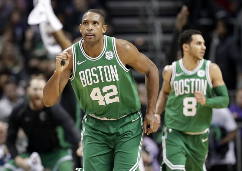 Al Horford đang chứng minh giá trị của mình tại Celtics.