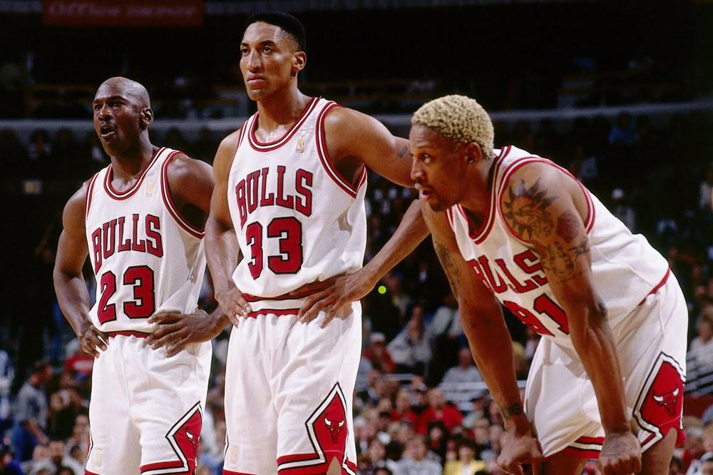 Michael Jordan đã tuyệt đối trung thành với Chicago Bulls.