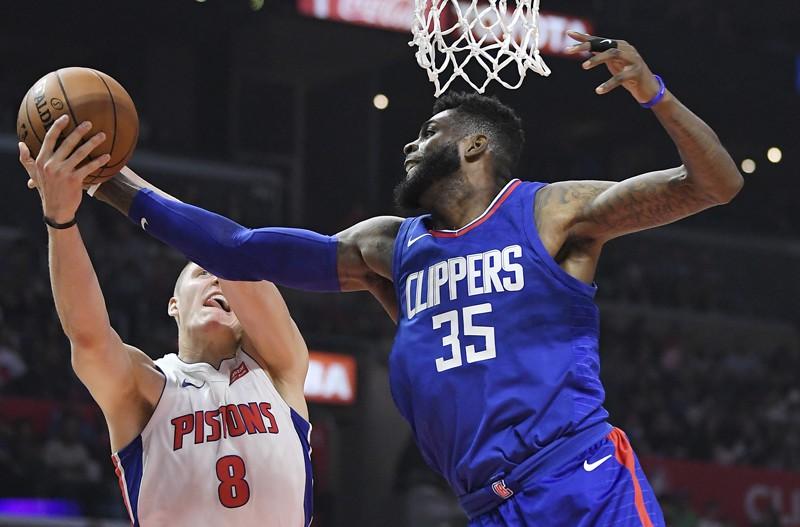 Willie Reed sẽ có cơ hội thể hiện mình tốt hơn so với ở Los Angeles Clippers.