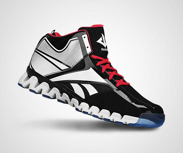 Reebok Zig Encore, mẫu giày thứ hai của John Wall với Reebok.