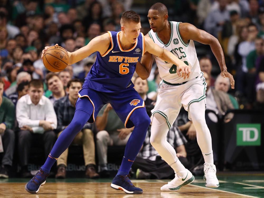 Chỉ có Boston Celtics và New York Knicks là còn tồn tại đến ngày nay.