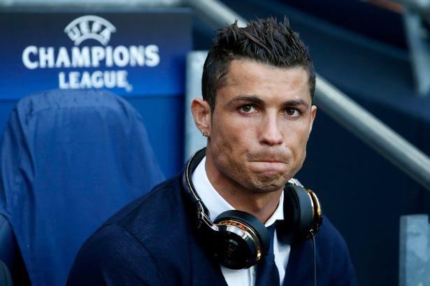 Ronaldo không còn tin tưởng bác sĩ của Real Madrid