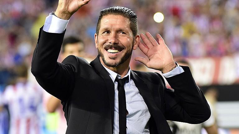 Simeone quyết trở lại để tái thiết Inter Milan