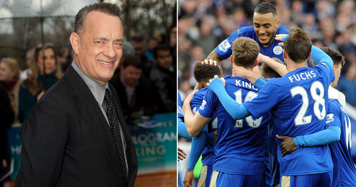Tài tử Hollywood hâm mộ Aston Villa, kiếm đậm nhờ Leicester