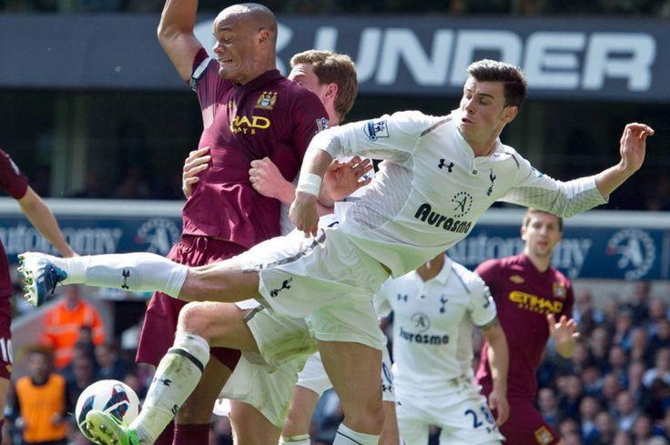 Bale không còn ''sợ'' Man City