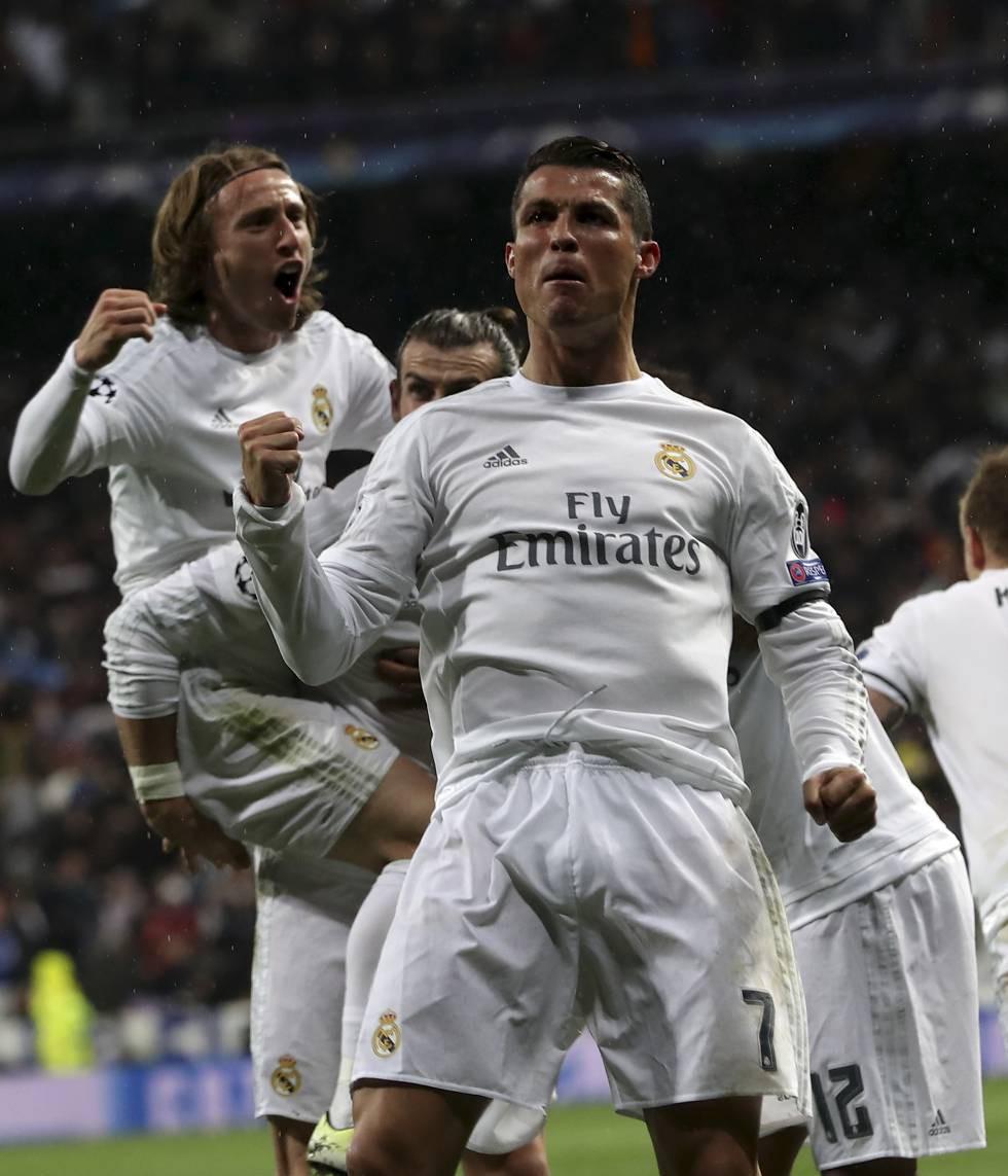 Ronaldo giải nghệ vào năm 36 tuổi?