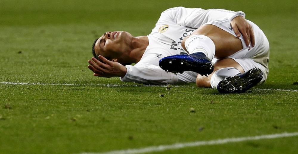 Ronaldo sẽ báo hại Real và Tuyển Bồ Đào Nha?