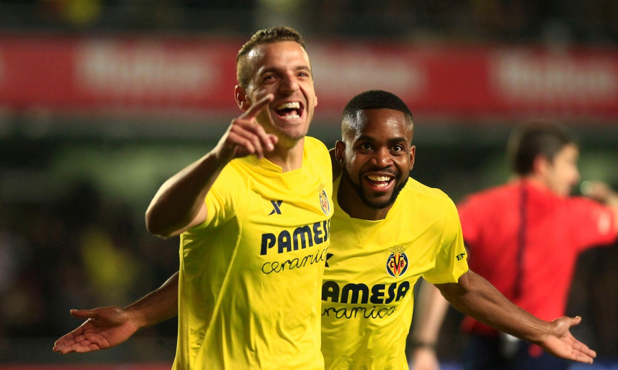Sturridge và Firmino ''hít khói'' tiền đạo vô danh của Villarreal
