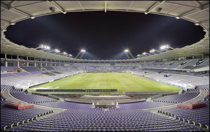 Hướng tới VCK EURO 2016: ''Wembley'' của nước Pháp là sân nào?