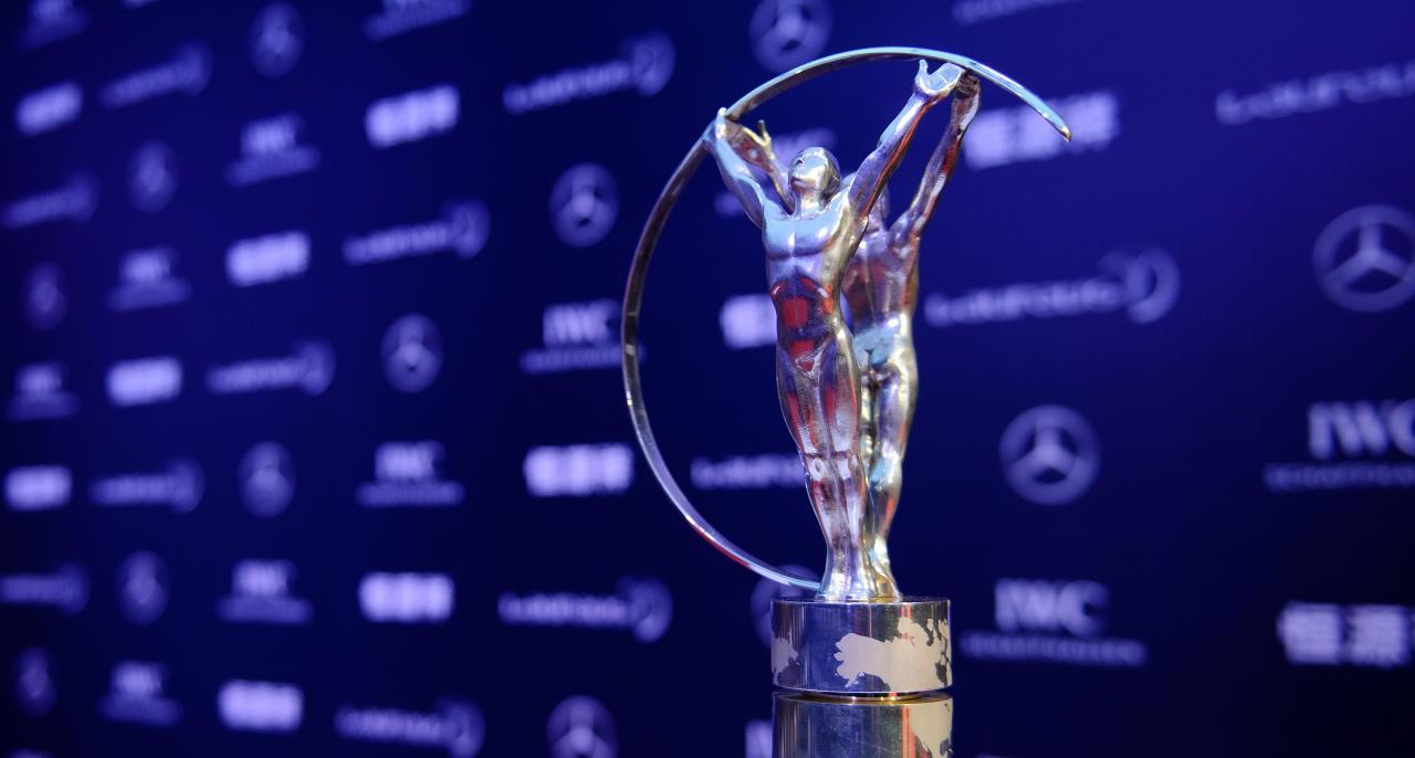 Hình ảnh: Giải thưởng Laureus - Oscar của thể thao Thế giới