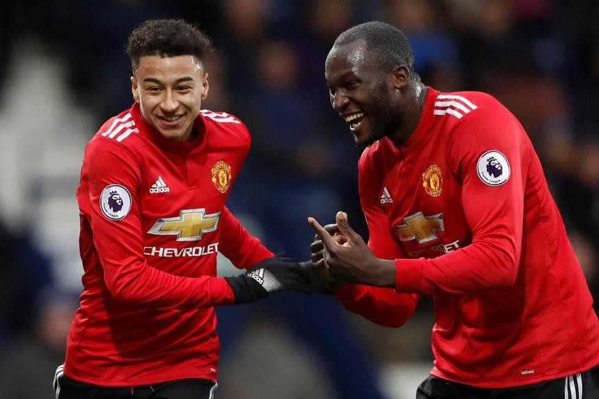 Hình ảnh: Bộ đôi này đang là nguồn sống của Man Utd