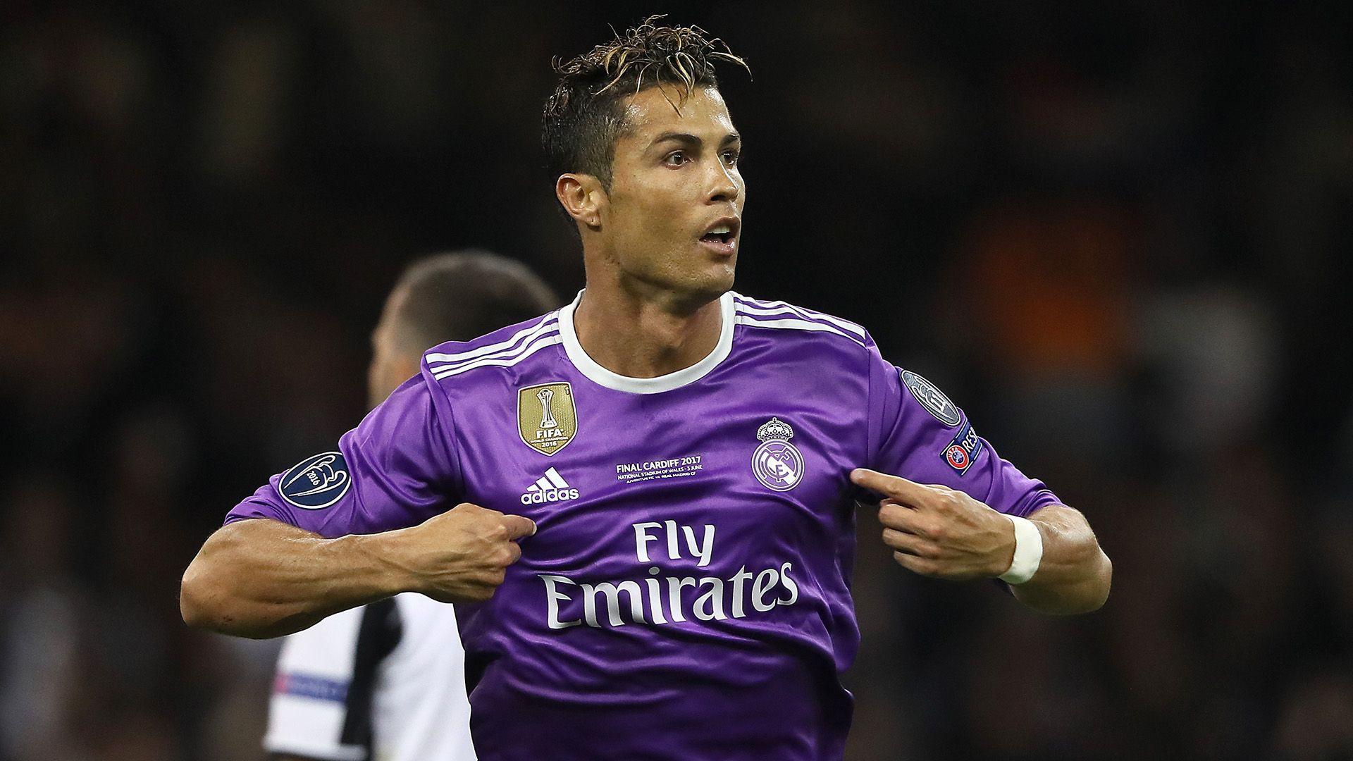 Hình ảnh: Ronaldo chắc chắn rất muốn thêm 1 danh hiệu cao quý nữa vào bộ sưu tập của mình
