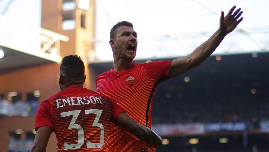 Hình ảnh: Chelsea đã đạt thỏa thuận chiêu mộ bộ đôi sao Roma