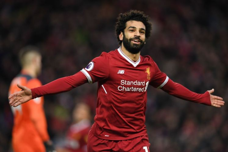 Hình ảnh: Salah sẽ có lần đầu tiên ra sân ở Cúp FA cho Liverpool