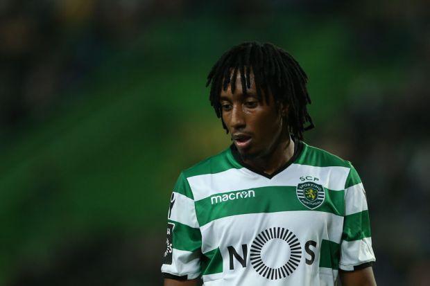 Hình ảnh: Gelson Martins sắp gia nhập Anfield