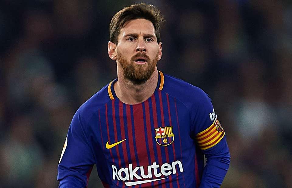 Hình ảnh: Cuộc đối đầu sắp tới chắc chắn sẽ rất khó khăn với Messi