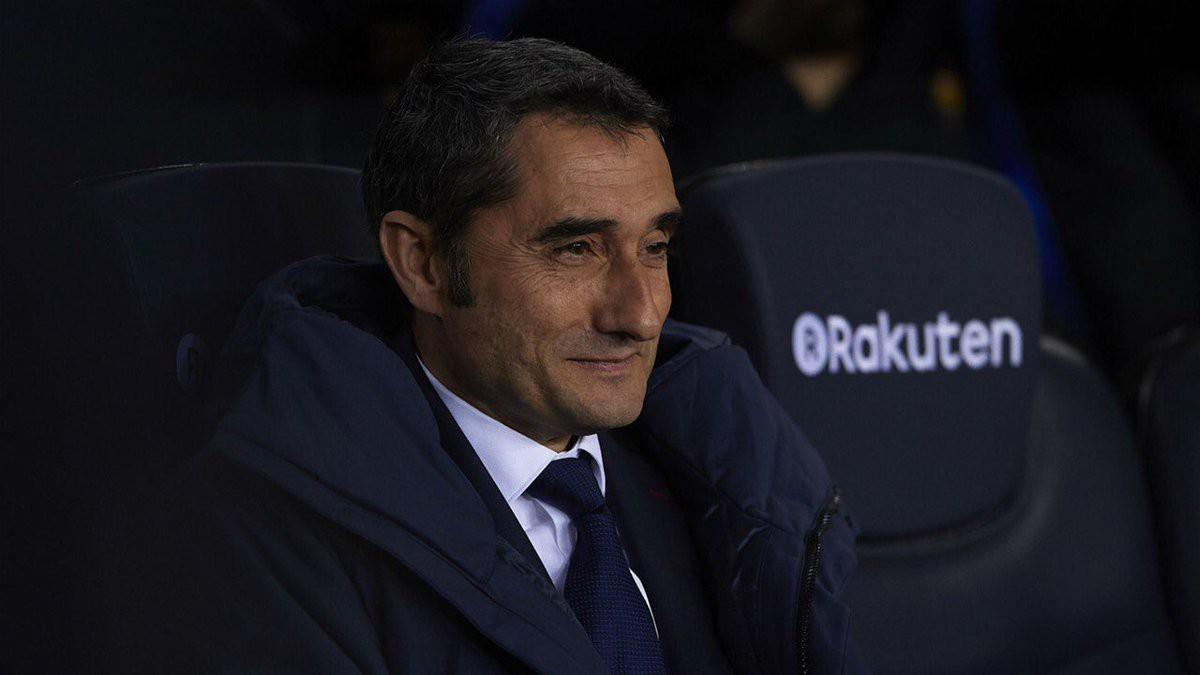 Hình ảnh: Valverde chính là kiến trúc sư trưởng cho thành công của Barca mùa này